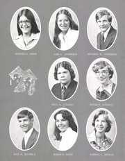Page 14, 1977 Edition, Kane Area High School - HurriKane Yearbook (Kane, PA) online yearbook collection