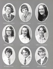 Page 17, 1977 Edition, Kane Area High School - HurriKane Yearbook (Kane, PA) online yearbook collection