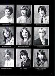 Page 17, 1980 Edition, Kane Area High School - HurriKane Yearbook (Kane, PA) online yearbook collection