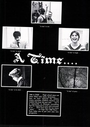 Page 9, 1980 Edition, Kane Area High School - HurriKane Yearbook (Kane, PA) online yearbook collection