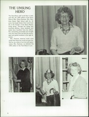 Page 10, 1983 Edition, Kane Area High School - HurriKane Yearbook (Kane, PA) online yearbook collection