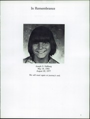 Page 11, 1983 Edition, Kane Area High School - HurriKane Yearbook (Kane, PA) online yearbook collection