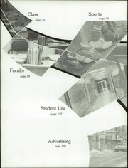 Page 8, 1983 Edition, Kane Area High School - HurriKane Yearbook (Kane, PA) online yearbook collection
