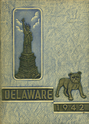 1942 Edition, Delaware Valley High School - Delaware Yearbook (Milford, PA)
