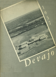 1957 Edition, Delaware Valley High School - Delaware Yearbook (Milford, PA)