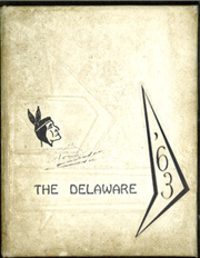 1963 Edition, Delaware Valley High School - Delaware Yearbook (Milford, PA)