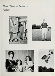 Page 11, 1968 Edition, Mortimer Jordan High School - Torch Yearbook (Morris, AL) online yearbook collection
