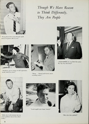 Page 12, 1968 Edition, Mortimer Jordan High School - Torch Yearbook (Morris, AL) online yearbook collection