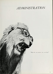 Page 13, 1968 Edition, Mortimer Jordan High School - Torch Yearbook (Morris, AL) online yearbook collection