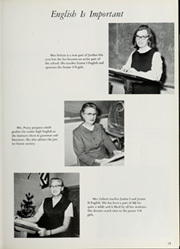 Page 17, 1968 Edition, Mortimer Jordan High School - Torch Yearbook (Morris, AL) online yearbook collection