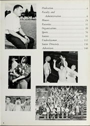 Page 7, 1968 Edition, Mortimer Jordan High School - Torch Yearbook (Morris, AL) online yearbook collection
