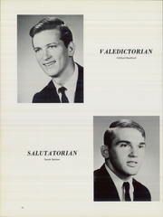 Page 14, 1969 Edition, Mortimer Jordan High School - Torch Yearbook (Morris, AL) online yearbook collection