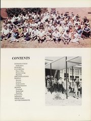 Page 7, 1969 Edition, Mortimer Jordan High School - Torch Yearbook (Morris, AL) online yearbook collection