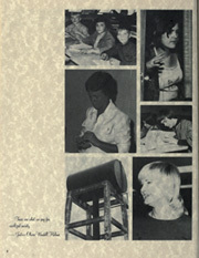 Page 12, 1976 Edition, Mortimer Jordan High School - Torch Yearbook (Morris, AL) online yearbook collection