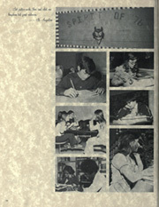 Page 14, 1976 Edition, Mortimer Jordan High School - Torch Yearbook (Morris, AL) online yearbook collection