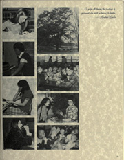 Page 17, 1976 Edition, Mortimer Jordan High School - Torch Yearbook (Morris, AL) online yearbook collection