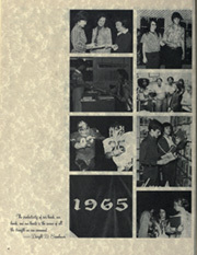 Page 8, 1976 Edition, Mortimer Jordan High School - Torch Yearbook (Morris, AL) online yearbook collection