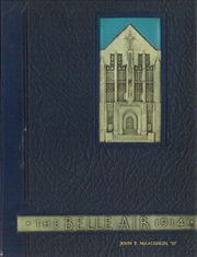 Page 1, 1934 Edition, Villanova University - Belle Air Yearbook (Villanova, PA) online yearbook collection