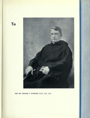 Page 13, 1934 Edition, Villanova University - Belle Air Yearbook (Villanova, PA) online yearbook collection