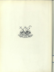 Page 14, 1934 Edition, Villanova University - Belle Air Yearbook (Villanova, PA) online yearbook collection