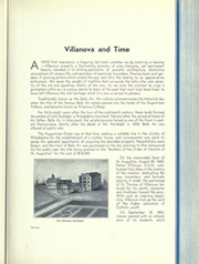 Page 17, 1934 Edition, Villanova University - Belle Air Yearbook (Villanova, PA) online yearbook collection