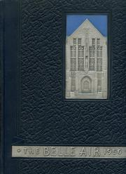 Page 1, 1950 Edition, Villanova University - Belle Air Yearbook (Villanova, PA) online yearbook collection