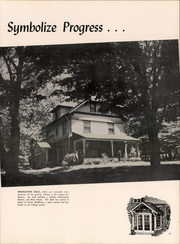 Page 17, 1950 Edition, Villanova University - Belle Air Yearbook (Villanova, PA) online yearbook collection