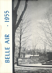 Page 10, 1955 Edition, Villanova University - Belle Air Yearbook (Villanova, PA) online yearbook collection