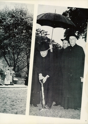 Page 13, 1955 Edition, Villanova University - Belle Air Yearbook (Villanova, PA) online yearbook collection