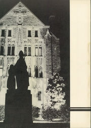 Page 3, 1955 Edition, Villanova University - Belle Air Yearbook (Villanova, PA) online yearbook collection