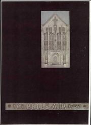 Page 1, 1957 Edition, Villanova University - Belle Air Yearbook (Villanova, PA) online yearbook collection