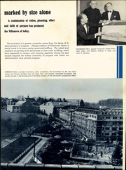 Page 11, 1957 Edition, Villanova University - Belle Air Yearbook (Villanova, PA) online yearbook collection