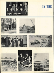 Page 12, 1957 Edition, Villanova University - Belle Air Yearbook (Villanova, PA) online yearbook collection