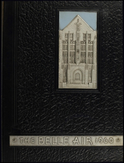 Page 1, 1960 Edition, Villanova University - Belle Air Yearbook (Villanova, PA) online yearbook collection