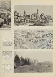 Page 15, 1960 Edition, Villanova University - Belle Air Yearbook (Villanova, PA) online yearbook collection