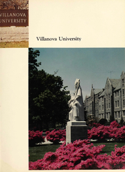Page 5, 1960 Edition, Villanova University - Belle Air Yearbook (Villanova, PA) online yearbook collection