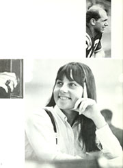 Page 10, 1967 Edition, Villanova University - Belle Air Yearbook (Villanova, PA) online yearbook collection