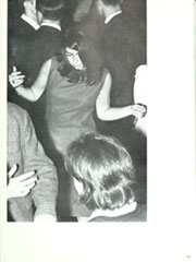 Page 15, 1967 Edition, Villanova University - Belle Air Yearbook (Villanova, PA) online yearbook collection