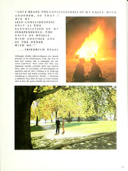Page 17, 1967 Edition, Villanova University - Belle Air Yearbook (Villanova, PA) online yearbook collection
