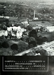 Page 7, 1967 Edition, Villanova University - Belle Air Yearbook (Villanova, PA) online yearbook collection