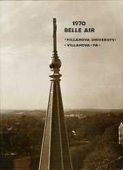 Page 5, 1970 Edition, Villanova University - Belle Air Yearbook (Villanova, PA) online yearbook collection