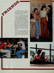 Page 12, 1979 Edition, Pinson Valley High School - Chieftain Yearbook (Pinson, AL) online yearbook collection