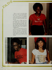 Page 16, 1979 Edition, Pinson Valley High School - Chieftain Yearbook (Pinson, AL) online yearbook collection