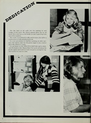 Page 6, 1979 Edition, Pinson Valley High School - Chieftain Yearbook (Pinson, AL) online yearbook collection