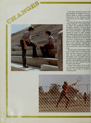 Page 8, 1979 Edition, Pinson Valley High School - Chieftain Yearbook (Pinson, AL) online yearbook collection