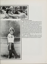 Page 13, 1980 Edition, Pinson Valley High School - Chieftain Yearbook (Pinson, AL) online yearbook collection