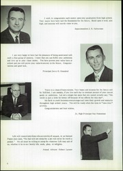 Page 10, 1964 Edition, Laurens High School - Laurentian Yearbook (Laurens, IA) online yearbook collection