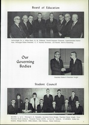 Page 11, 1964 Edition, Laurens High School - Laurentian Yearbook (Laurens, IA) online yearbook collection