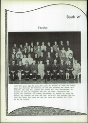 Page 12, 1964 Edition, Laurens High School - Laurentian Yearbook (Laurens, IA) online yearbook collection