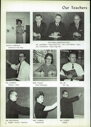Page 14, 1964 Edition, Laurens High School - Laurentian Yearbook (Laurens, IA) online yearbook collection